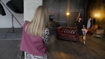 Авторский видеокурс по обработке фотографий от Галины Исаевой (2017) Видеокурс
