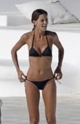 Izabel Goulart - Bikini candids in Mykonos 7/11/18