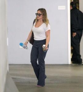 Foto van Hilary Duff  (3015484)