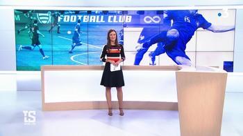 Flore Maréchal - Août et Septembre 2018 Aee7e5982844954