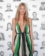 Martha Hunt - WSJ Magazine's 10th anniversary party in NYC 9/4/2018 a3e3d9966222904