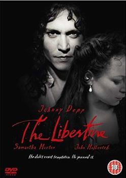 The libertine (2004) DVD9 Copia 1:1 Ita-Eng