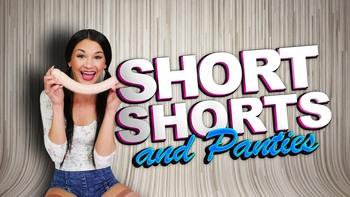Rosalina Rosa (Short Shorts Slut) (2018) HD 2160p