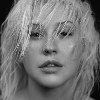 Christina Aguilera - Breathtakingly Beautiful Official 'Liberation' Album Photos