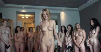 Orgy Group - amateur, czech harem party  E5db381025992054