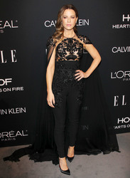 Kate Beckinsale - ELLE's 25th Annual Women in Hollywood celebration, Los Angeles, 10/15/2018 + ADDS