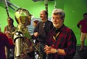 Звездные войны Эпизод 3 - Месть Ситхов / Star Wars Episode III - Revenge of the Sith (2005) B39a08993739274