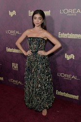 Sarah Hyland - Variety & Women in Film's 2018 Pre-Emmy Celebration in West Hollywood 9/15/18