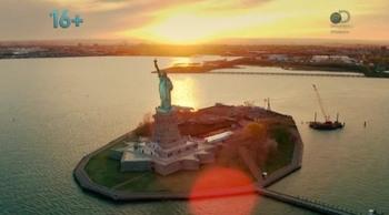 Discovery. Взрывая историю. Статуя Свободы: новые секреты / Blowing up History (2018) HDTVRip