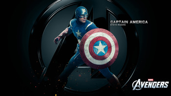 Captain America  & The Avengers Collection 2011-2016 1080p Blu-ray x264-HighCode