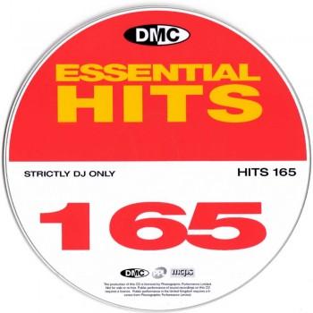 DMC Essential Hits 165 (2019) Full Albüm İndir
