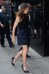 Jennifer Garner Visits 'Good Morning America' in New York City 07/16/2018214f81921666844