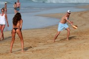 Izabel Goulart in Bikini on the Beach in Fernando de Noronha 12/30/201749c0fb705336063
