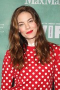 Michelle Monaghan     -           11th annual Women in Film Pre-Oscar Cocktail Party Beverly Hills March 2nd 2018.