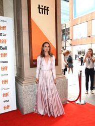 Natalie Portman - 'Vox Lux' Premiere during 2018 Toronto International Film Festival 9/7/18
