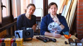 Фотошедевры в домашних условиях (2018) Видеокурс