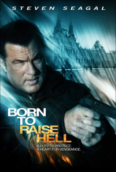 Born to Raise Hell (2010) DVD5 Copia 1:1 ITA