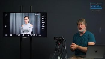 Настройки фотоаппаратов Nikon (2018) Мастер-класс