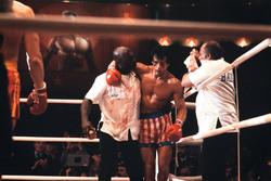 Рокки 4 / Rocky IV (Сильвестр Сталлоне, Дольф Лундгрен, 1985) - Страница 3 3e15e1958166764