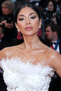 Nicole Scherzinger - 'Blackkklansman' Premiere at the 71st Cannes Film Festival 5/14/18