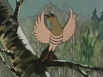 В гости к сказке. Пинчер Боб. Сборник мультфильмов (1949-1984) DVDRip