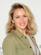 "Shantel VanSanten -       	Elizabeth Glaser Pediatric AIDS Foundation ""A Time For Heroes"" Family Festival Los Angeles October 29th 2017."