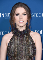 Anna Kendrick - Porter's 3rd Annual Incredible Women Gala in Los Angeles, 9/9/2018