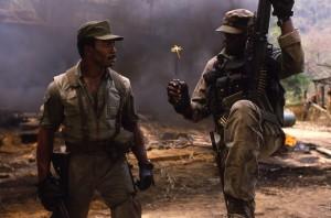 Хищник / Predator (Арнольд Шварценеггер / Arnold Schwarzenegger, 1987) - Страница 2 8ec305726638403