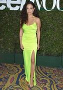 Inanna Sarkis - Teen Vogue's 2019 Young Hollywood Party in Los Angeles 02/15/2019