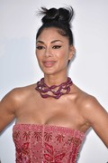 Nicole Scherzinger - amfaR 25th Cinema Against AIDS Gala in Cannes 5/17/18