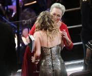 Дженнифер Лоуренс (Jennifer Lawrence) 90th Annual Academy Awards at Hollywood & Highland Center in Hollywood, 04.03.2018 - 85xHQ A968c7880699754