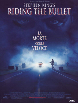 Riding the Bullet - La morte corre veloce (2004) DVD9 Copia 1:1 ITA-ENG