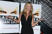Paulina Porizkova at 'Larger Than Life The Kevyn Aucoin Story' Premiere in NYC 07/16/2018afe5fc922170634