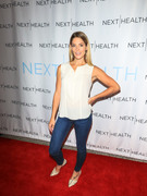 Ashley Greene   -                  Next Health Grand Opening Los Angeles June 5th 2018.