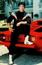 Рокки 4 / Rocky IV (Сильвестр Сталлоне, Дольф Лундгрен, 1985) - Страница 3 07be55659459113