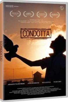 Condotta (2014) DVD9 COPIA 1:1 ITA SPA