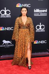 Demi Lovato at Billboard Music Awards in Las Vegas 05/20/2018989d2e868404254