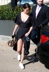 Selena Gomez Out and About in Los Angeles 02/01/2018214c46736404763