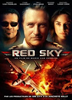 Red Sky (2014) DVD9 COPIA 1:1 ITA ENG SPA FRA
