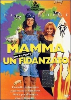 Mamma, ho trovato un fidanzato (1992) DVD5 COPIA 1:1 ITA ENG TED