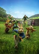 Приключения Кролика Питера / Peter Rabbit (2018)  4de726816385803