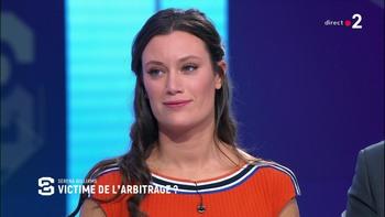 Flore Maréchal - Août et Septembre 2018 635cca969764514