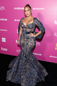 Adrienne Bailon - ALMA's 2018 LIVE On Fuse in Los Angeles 11/4/18