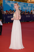 Elle Fanning - 'Galveston' Premiere during the 44th Deauville American Film Festival 9/1/2018 59296b962469644