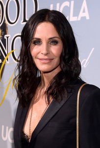 Courteney Cox - 2019 Hollywood For Science Gala in Beverly Hills 2/21/19