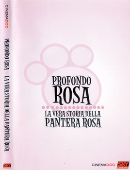Profondo rosa - la vera storia della pantera rosa (2015) DVD5 COPIA 1:1 ITA ENG