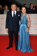 Джери Холливелл (Geri Halliwell) 23rd National Television Awards held at the O2 Arena in London, 23.01.2018 - 83xHQ 15510d1107405354