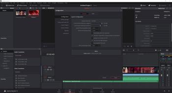 Blackmagic Design DaVinci Resolve Studio 15.0.0.086 x64 (ENG) + RePack