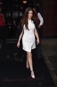 Anna Kendrick - Outside NYC hotel (9/10/18)