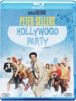 Hollywood Party (1968) BD-Untouched 1080p AVC DTS HD-AC3 iTA-ENG